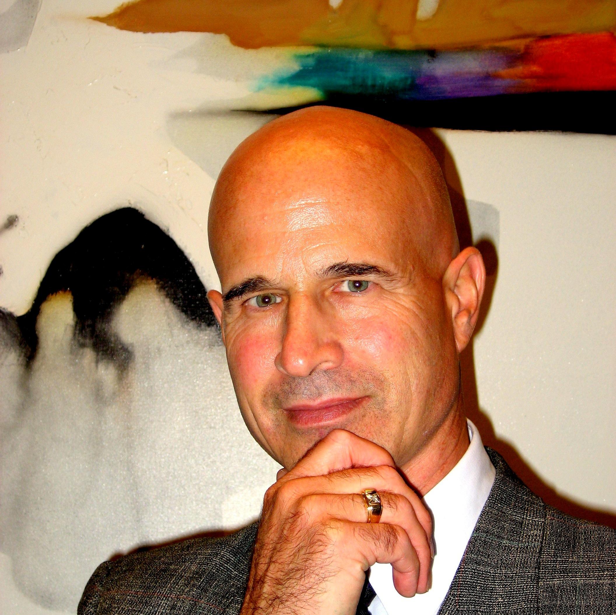 Steven C. Adamko - Interior Designer, Speaker, and Author
