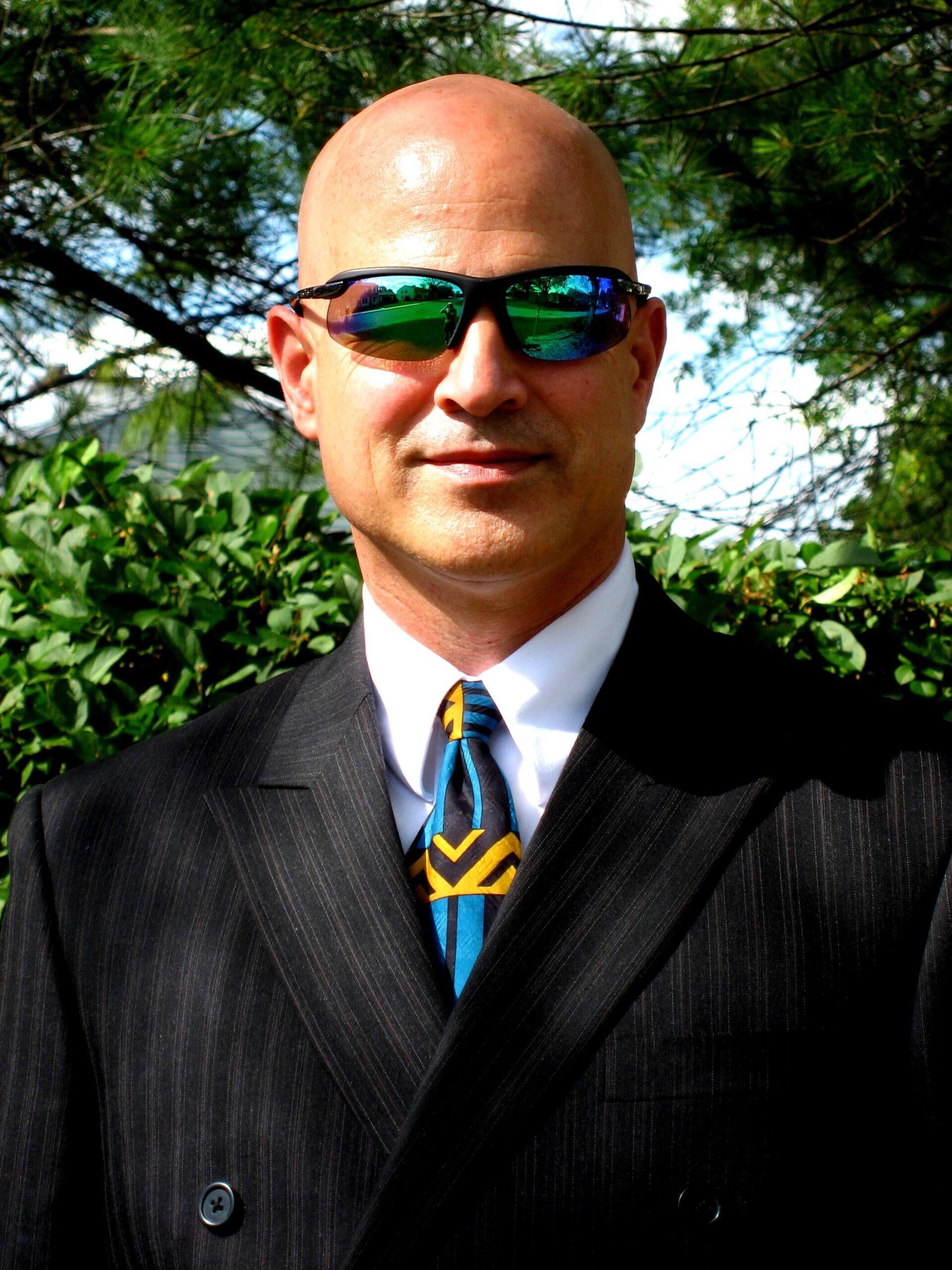 Steven C. Adamko__Interior Designer, Speaker, Author, and Podcaster